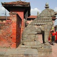 Nepal Through Border Tour