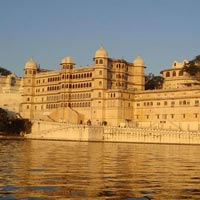 Magical Udaipur Tour