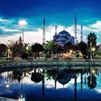 Istanbul and Beyond Tour
