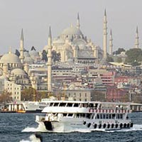 Turkey's Gems Tour