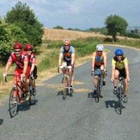 Cycling in Jordan Package