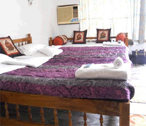 Hotel Fort View Orchha
