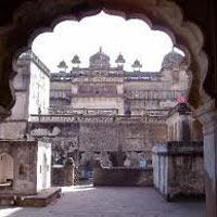 Khajuraho Temple Tour IV Tour