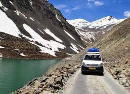 Magical Ladakh 3 Nights / 4 Days Tour