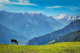 3 Nights/4 Days Dharamshala Dalhousie Tour