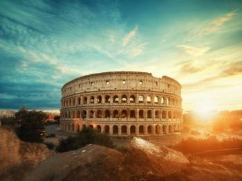 Explore Rome, Florence and Venice / 7 Days Trip / (Ex. Delhi) Tour