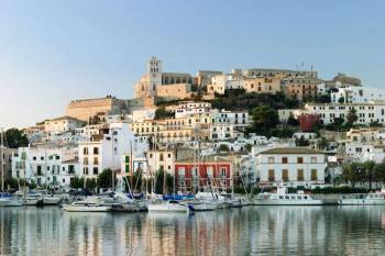 Spain & Ibiza Adventures | 9 Days Trip | (Starts & Ends in Spain) Tour