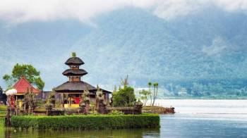 Explore Java Indonesia Tour