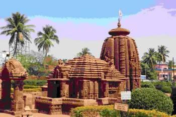 Odisha  ( 02 Night Puri + 02 Bhubaneshwar) Tour  – Ex Bhubaneshwar