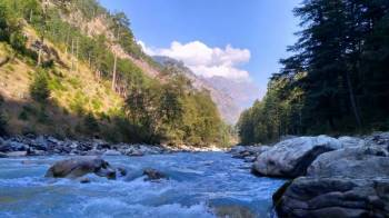 6 Nights 7 Days Delhi to Manali Tour