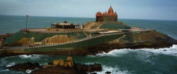 Kanyakumari Tour - 7 Days