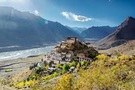 Complete Spiti Valley Tour