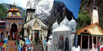 Chardham Tour Package Kedarnath Helicopter Tour