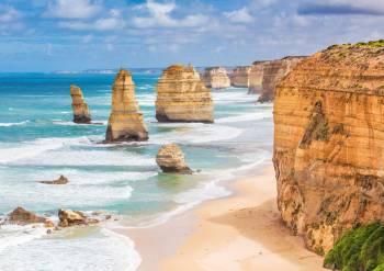 Australian Bonanza Tour
