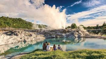New Zealand Holiday Package
