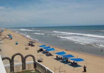 Beach Tours in Odisha