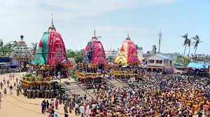 Golden Odisha Tour - Jagannathdham and Ekamrakshetr