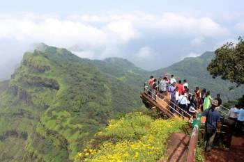 Mahabaleshwar & Lonavala Trip Tour