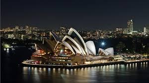 Australia - Honeymoon Special Tour