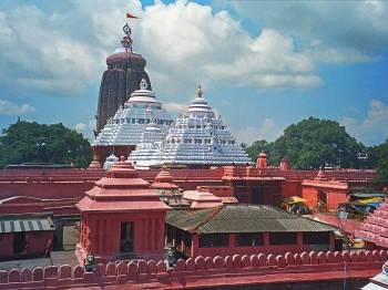 Puri 3 Star Package for 3 Days