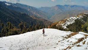 Nag Tibba Trek Uttarakhand Tour