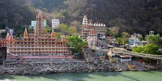 Rishikesh Pilgirms Tour Package