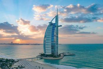 Dubai 4 Nights Tour