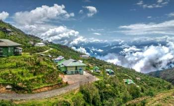3Night 4 Days Kalimpong Tour package