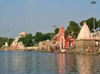 02 Nights / 03 Days Indore - Ujjain - Omkareshwar - Indore Tour