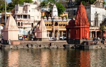 Ujjain Tour Package From Delhi