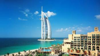 Dubai and Yas Island Tour Package