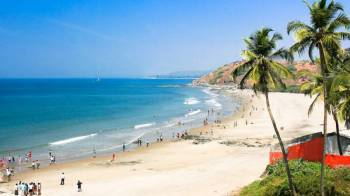 03 Nights 04 Days Goa Tour