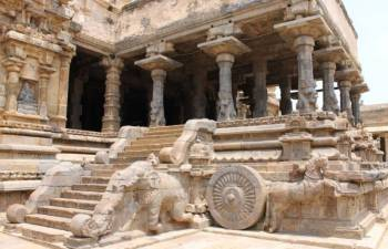 1 Day Fast Track Navagraha Tour Package from Kumbakonam