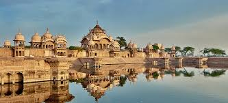 Golden Triangle with Mathura Tour 8 Days