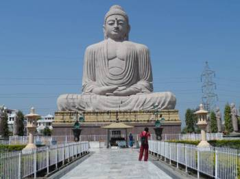 Rediscover Yourself In The Land Of Buddha Tour