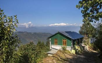 2 Night 3 Days Offbeat Darjeeling Package