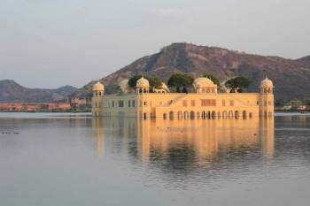 Jaipur Ajmer Pushkar Tour