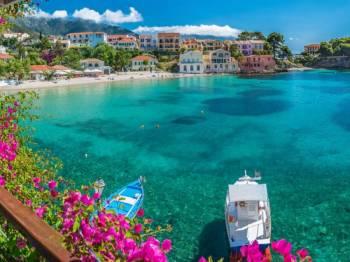 Amazing Greece Panorama Tour