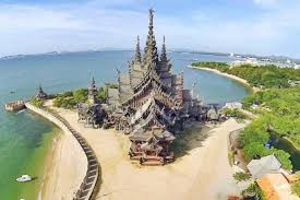 Thailand 7 Night 8 Days Tour Itinerary