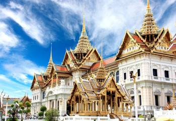 Thailand 9 Night 10 Days Tour Itinerary