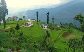 Darjeeling Gangtok Kalimpong Tour 5n/6d