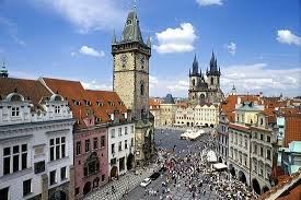 Imperial Capitals  Prague, Vienna With Budapest Tour