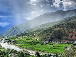 Attraction of Bhutan Tour