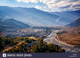 Green Country Bhutan Tour