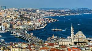 Full Day Istanbul Classic City Tour