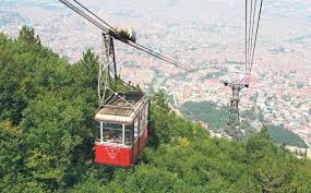 Bursa Tour From Istanbul