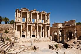 Ephesus Tour From Izmir Package