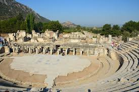 Ephesus Ancient City Tour