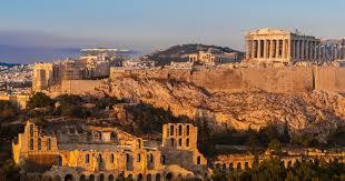 Cassandra-Athens - Mykonos - Santorini Tour