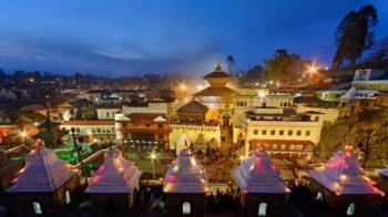 Kathmandu Unesco World Heritage Site Day Trip Tour